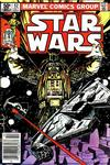 Cover for Star Wars (Marvel, 1977 series) #52 [Newsstand]