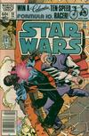 Cover for Star Wars (Marvel, 1977 series) #56 [Newsstand]