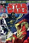 Cover for Star Wars (Marvel, 1977 series) #63 [Newsstand]