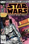 Cover for Star Wars (Marvel, 1977 series) #65 [Direct]