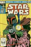Cover for Star Wars (Marvel, 1977 series) #68 [Direct]