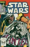 Cover for Star Wars (Marvel, 1977 series) #79 [Direct]