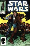 Cover Thumbnail for Star Wars (1977 series) #91 [Direct]
