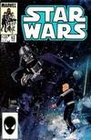 Cover Thumbnail for Star Wars (1977 series) #92 [Direct]