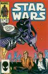 Cover Thumbnail for Star Wars (1977 series) #93 [Direct]