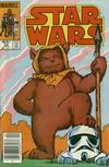 Cover Thumbnail for Star Wars (1977 series) #94 [Newsstand]
