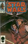 Cover Thumbnail for Star Wars (1977 series) #95 [Direct]