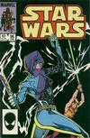 Cover Thumbnail for Star Wars (1977 series) #96 [Direct]