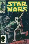 Cover Thumbnail for Star Wars (1977 series) #98 [Direct]
