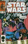 Cover Thumbnail for Star Wars (1977 series) #99 [Direct]