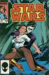 Cover Thumbnail for Star Wars (1977 series) #103 [Direct]