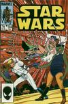 Cover for Star Wars (Marvel, 1977 series) #104 [Direct]