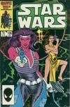 Cover for Star Wars (Marvel, 1977 series) #106 [Direct]