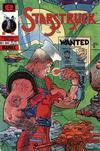 Cover for Starstruck (Marvel, 1985 series) #2