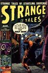 Cover for Strange Tales (Marvel, 1951 series) #6