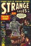 Cover for Strange Tales (Marvel, 1951 series) #17