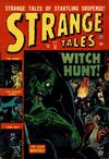 Cover for Strange Tales (Marvel, 1951 series) #18