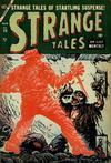 Cover for Strange Tales (Marvel, 1951 series) #26