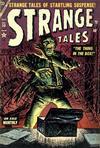 Cover for Strange Tales (Marvel, 1951 series) #30