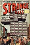 Cover for Strange Tales (Marvel, 1951 series) #31