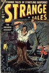 Cover for Strange Tales (Marvel, 1951 series) #32