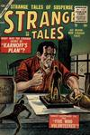 Cover for Strange Tales (Marvel, 1951 series) #39