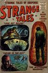Cover for Strange Tales (Marvel, 1951 series) #44