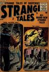 Cover for Strange Tales (Marvel, 1951 series) #47