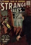Cover for Strange Tales (Marvel, 1951 series) #53