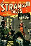 Cover for Strange Tales (Marvel, 1951 series) #62