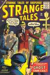 Cover for Strange Tales (Marvel, 1951 series) #66
