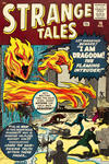 Cover Thumbnail for Strange Tales (1951 series) #76