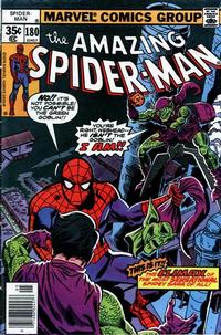 Cover Thumbnail for The Amazing Spider-Man (Marvel, 1963 series) #180 [Regular Edition]