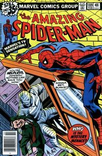 Cover Thumbnail for The Amazing Spider-Man (Marvel, 1963 series) #189 [Regular Edition]