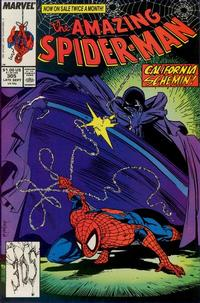 Cover Thumbnail for The Amazing Spider-Man (Marvel, 1963 series) #305 [Direct]