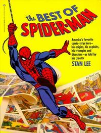Cover Thumbnail for The Best of Spider-Man (Marvel, 1986 series) #[nn]