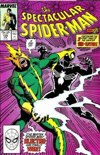 Cover Thumbnail for The Spectacular Spider-Man (Marvel, 1976 series) #135