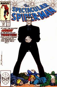 Cover Thumbnail for The Spectacular Spider-Man (Marvel, 1976 series) #139