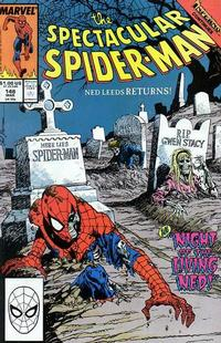 Cover Thumbnail for The Spectacular Spider-Man (Marvel, 1976 series) #148