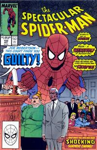 Cover Thumbnail for The Spectacular Spider-Man (Marvel, 1976 series) #150