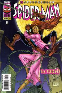 Cover Thumbnail for The Spectacular Spider-Man (Marvel, 1976 series) #241