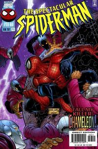 Cover Thumbnail for The Spectacular Spider-Man (Marvel, 1976 series) #243
