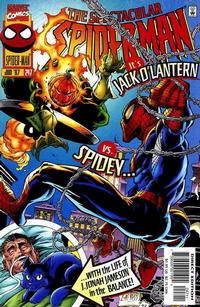 Cover Thumbnail for The Spectacular Spider-Man (Marvel, 1976 series) #247