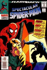 Cover Thumbnail for The Spectacular Spider-Man (Marvel, 1976 series) #-1