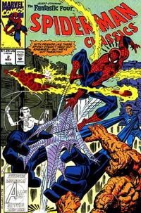 Cover Thumbnail for Spider-Man Classics (Marvel, 1993 series) #2