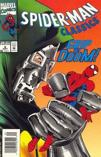 Cover Thumbnail for Spider-Man Classics (Marvel, 1993 series) #6