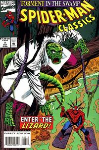 Cover Thumbnail for Spider-Man Classics (Marvel, 1993 series) #7