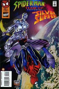 Cover Thumbnail for Spider-Man Team-Up (Marvel, 1995 series) #2
