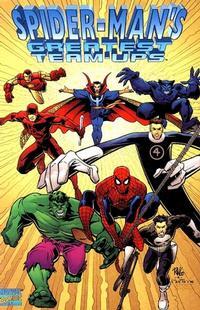 Cover Thumbnail for Spider-Man's Greatest Team-Ups (Marvel, 1996 series) #[nn]