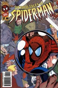 Cover Thumbnail for Untold Tales of Spider-Man (Marvel, 1995 series) #7